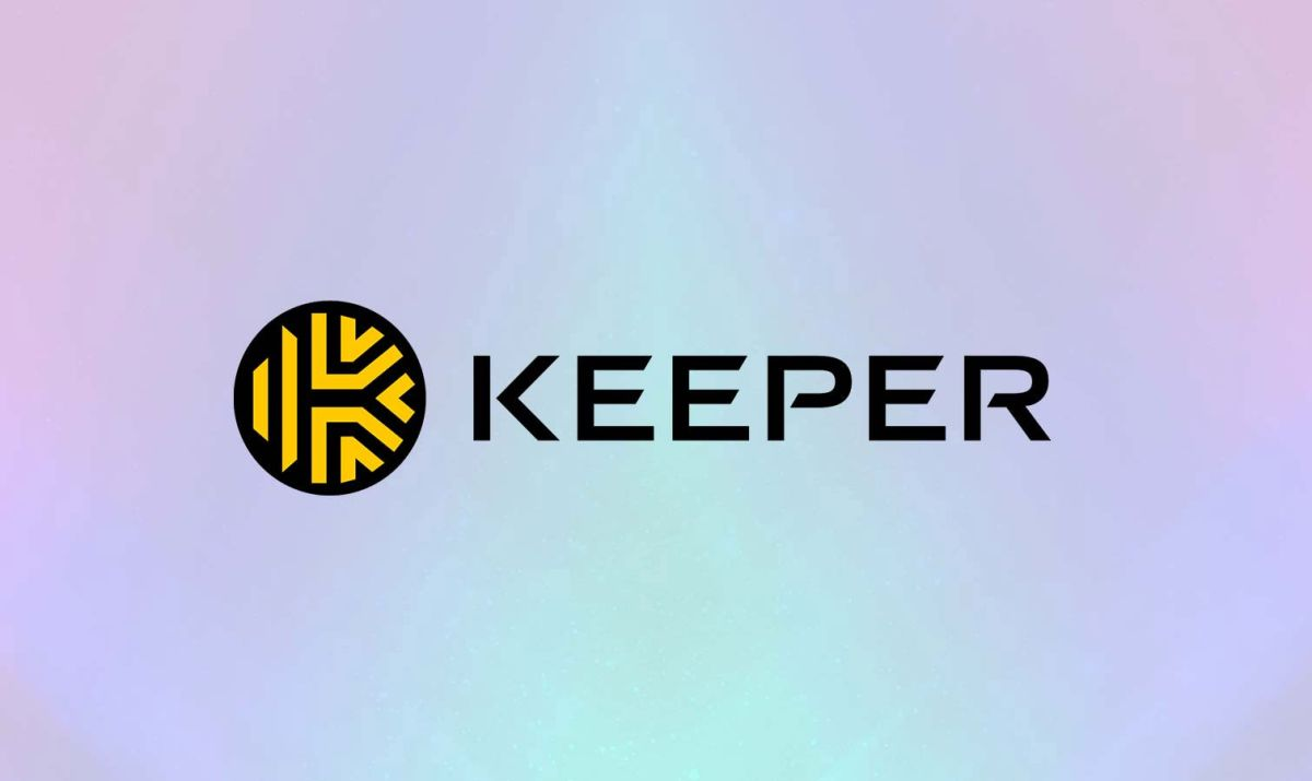 keeper security password exhaustion